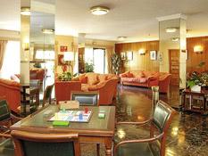 Hotel Don Manolito Bild 08