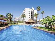 Hotel Blue Sea Interpalace Bild 01