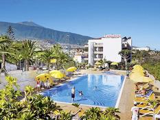 Hotel Puerto de la Cruz Bild 06