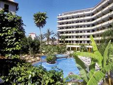 Hotel Puerto de la Cruz Bild 09