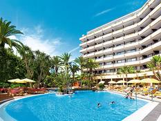 Hotel Puerto de la Cruz Bild 10