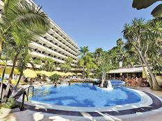 Hotel Puerto de la Cruz Bild 01