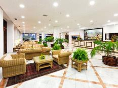 Hotel Puerto de la Cruz Bild 04