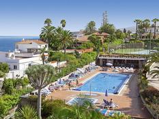 Hotel Puerto de la Cruz Bild 02
