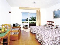 Hotel Los Tarajales Bild 02