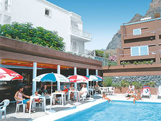 Hotel Los Tarajales Bild 03