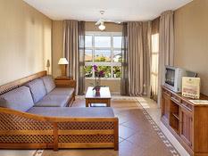 Hotel El Duque Bild 05