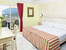 Hotel Las Aguilas Bild 03
