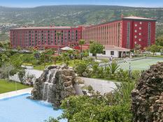 Hotel Las Aguilas Bild 04