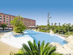 Hotel Las Aguilas Bild 01