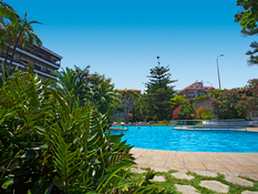 Hotel Coral Teidemar Bild 07