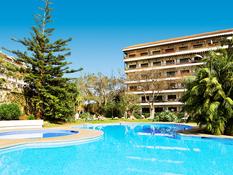 Hotel Coral Teidemar Bild 04