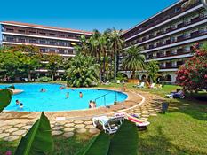 Hotel Coral Teidemar Bild 02