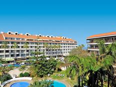 Hotel Coral Teidemar Bild 01