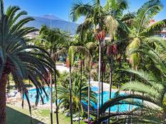 Hotel Coral Teidemar Bild 06