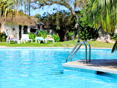 Hotel Coral Teidemar Bild 05