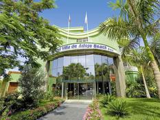 Hotel Villa Adeje Beach Bild 01