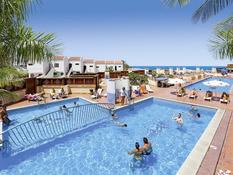 Hotel Villa Adeje Beach Bild 02