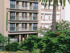 Hotel Torre del Conde Bild 05