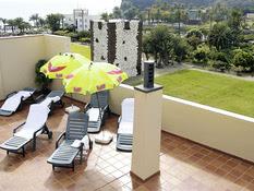 Hotel Torre del Conde Bild 04