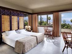 HotelParque San Antonio Bild 05