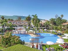 HotelParque San Antonio Bild 02