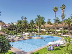 HotelParque San Antonio Bild 03