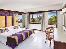 HotelParque San Antonio Bild 04