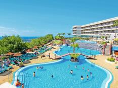 Hotel Aguamarina Golf Bild 01