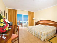 Hotel Aguamarina Golf Bild 03
