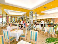 Hotel Aguamarina Golf Bild 04