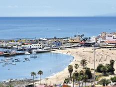 Hotel Sol Arona Tenerife Bild 03