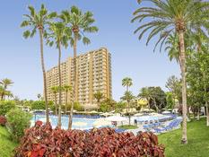 Hotel Sol Arona Tenerife Bild 01