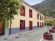 Hotel Casa Lugo Bild 01