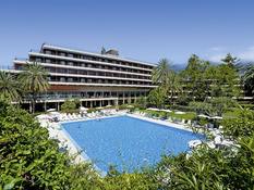 TRH Hotel Taoro Garden Bild 08