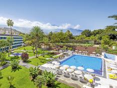 TRH Hotel Taoro Garden Bild 01