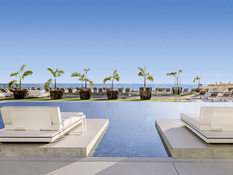Royal Hideaway Corales Suites Bild 01