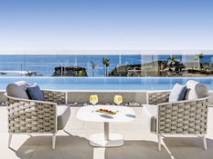 Royal Hideaway Corales Suites Bild 04