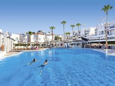 Los Olivos Beach Resort Bild 05