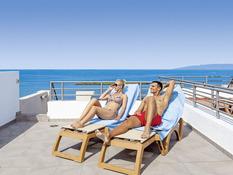 Los Olivos Beach Resort Bild 09