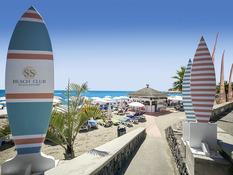 Los Olivos Beach Resort Bild 03