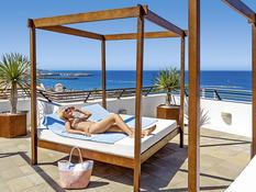 Los Olivos Beach Resort Bild 06