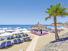 Los Olivos Beach Resort Bild 02