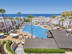Los Olivos Beach Resort Bild 07