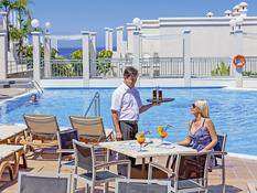 Los Olivos Beach Resort Bild 12