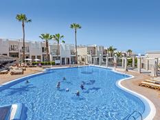 Los Olivos Beach Resort Bild 08