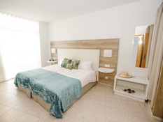 Hotel Gara Suites Bild 03
