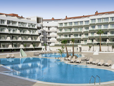 Hotel Gara Suites Bild 02