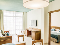 Hotel Gara Suites Bild 04