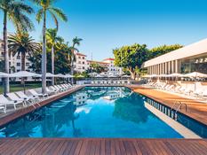 Hotel Iberostar Heritage Grand Mencey Bild 02